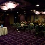 Workshop EDUfair