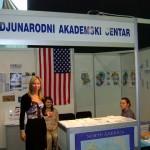 Medjunarodni akademski centar