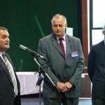 Predsednik PKB g. M. Jankovic pozdravlja